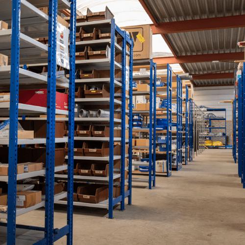 Technische groothandel Apeldoorn